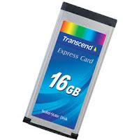 Disco Trancend 16GB