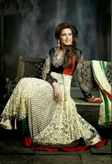 Anarkali Suis for Party Wear