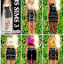 [JS SIMS 3] Studded Skirt Set