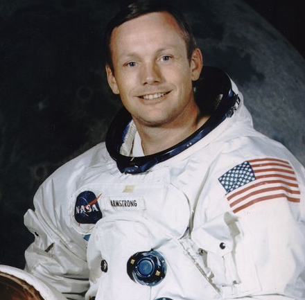 did neil armstrong have siblings - photo #24
