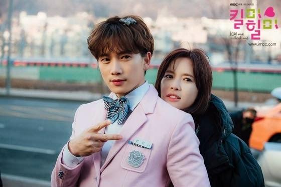 ji Sung, Hwang Junk Eum, kill me heal me, kore dizisi, dizi önerisi, yabancı dizi, 2015, 2014, yeni dizi, kore dizisi önerisi, seul