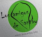 Amigos de Santay