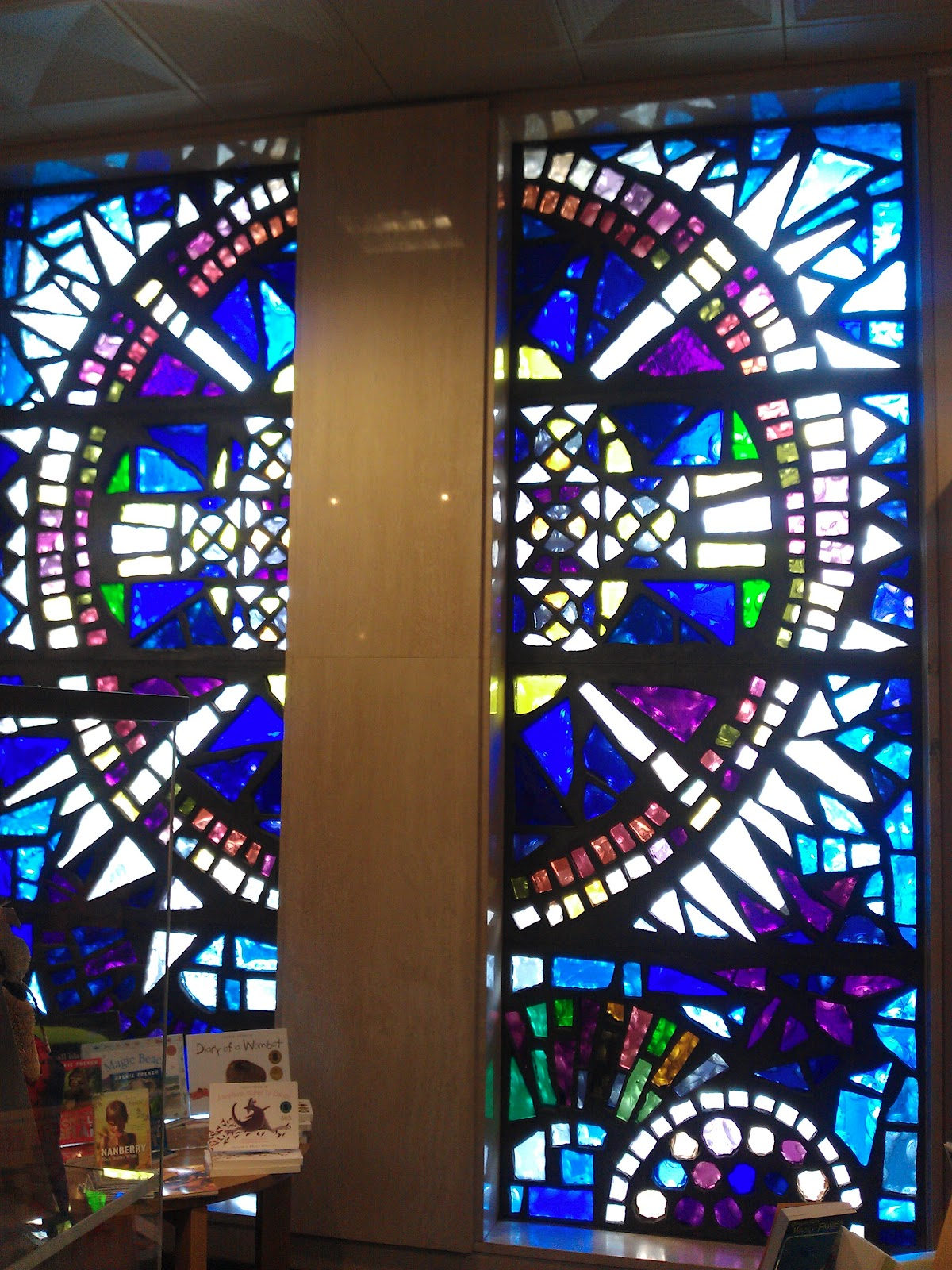 friday essay the n mosque the coloured glass skylights are more reminiscent of the work of the n artist leonard french especially his spectacular ceiling in the ngv and
