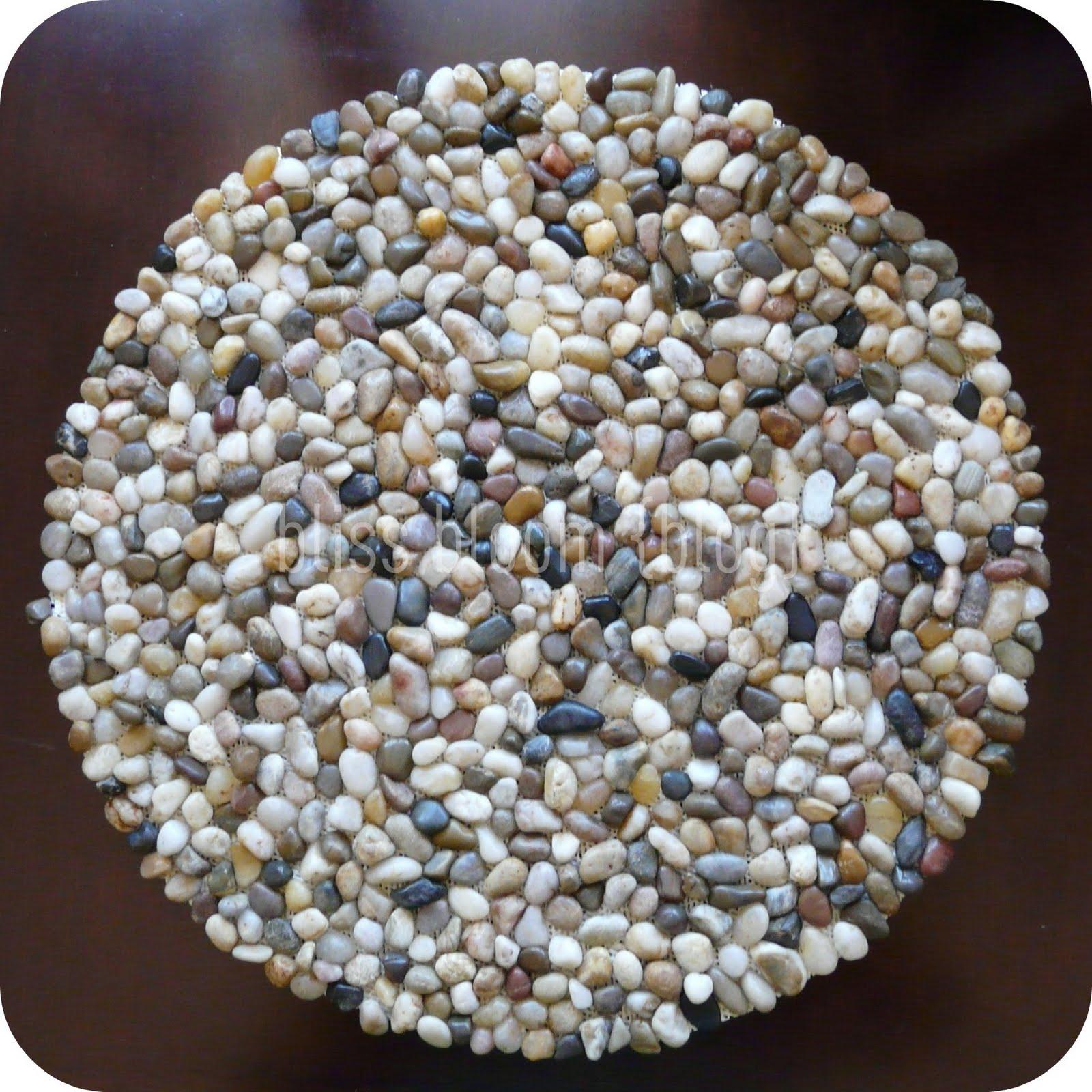 [Make] Stone Placemat