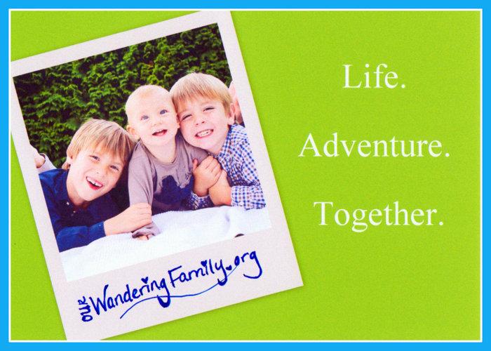 Wandering Family