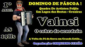 DOMINGO DE PÁSCOA - CHIGUINHO FEIJÃO