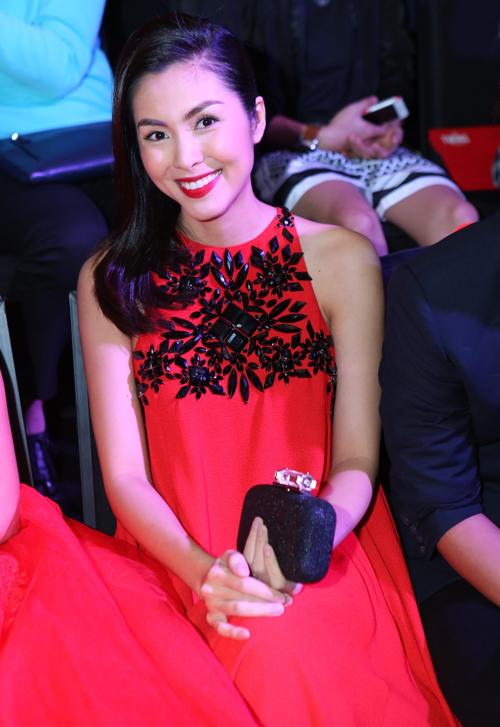 Photos of Tang Thanh Ha