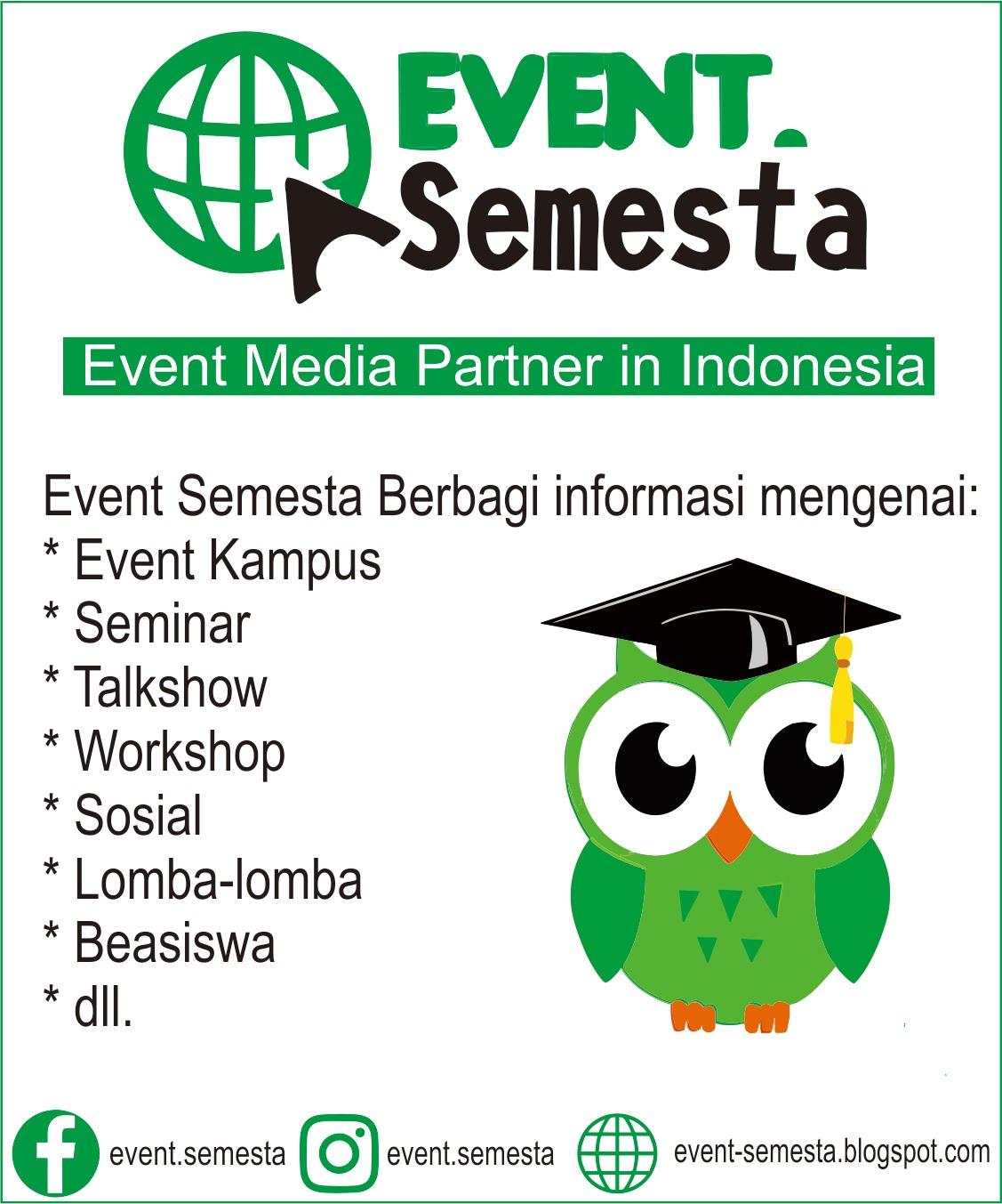 Event Semesta