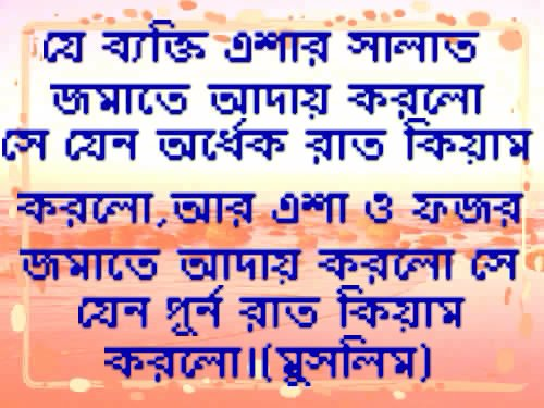 Image result for hadith text image bangla