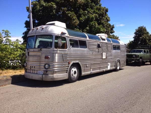 Mci Bus Craigslist | Autos Post