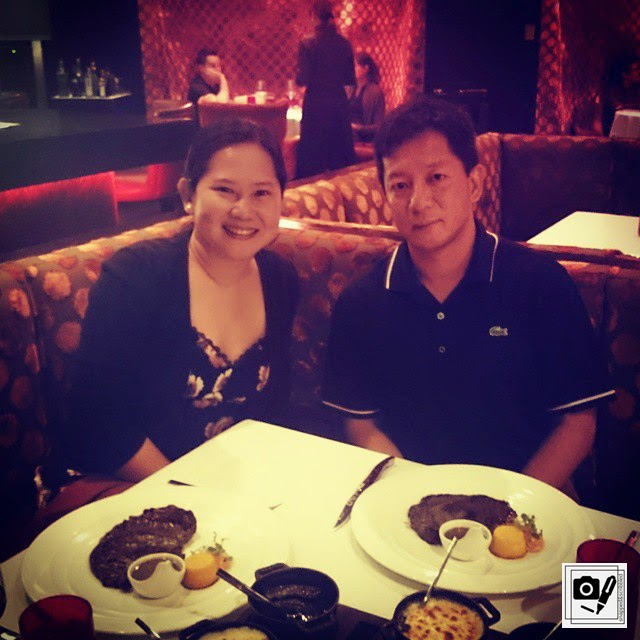 Celebrate Anniversaries The Manila Marriott Hotel Way