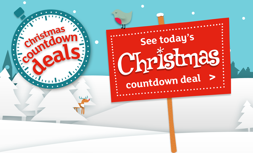 christmas fever is spreading all over the world and along with that internet deals offers are also going to be out - Christmas Deals 2015
