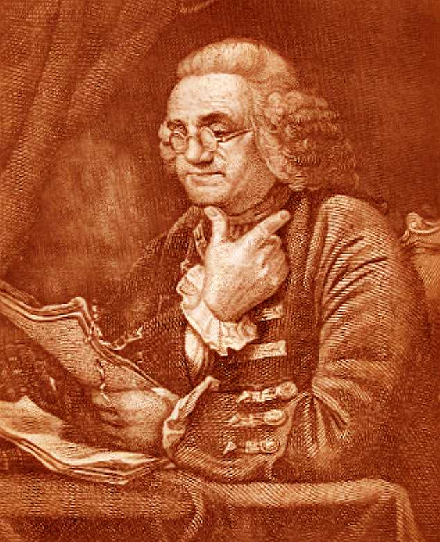 ben franklin 2 essay Benjamin franklin pioneered the spirit of self-help in  young ben franklin in london  on december 2, 1772, franklin secretly sent them to thomas cushing,.