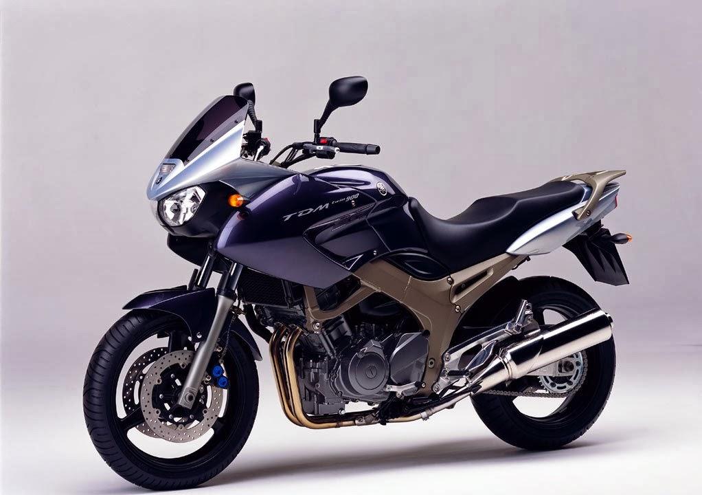 Latest Yamah Adventure XT 250cc Motorcycle