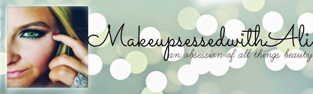 MakeupsessedwithAli