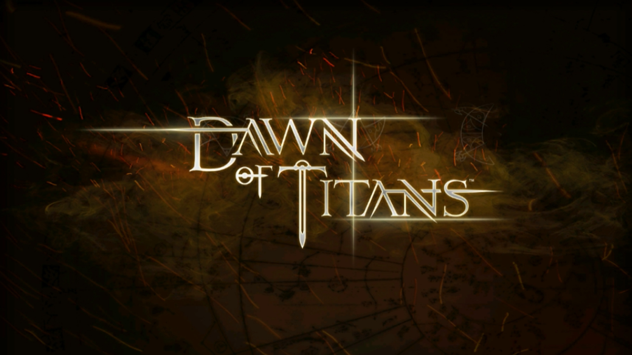 Dawn of Titans Gameplay IOS / Android