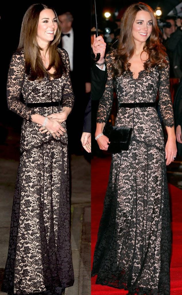 Fashion Style & You: K - Kate Middleton\'s Style Secrets