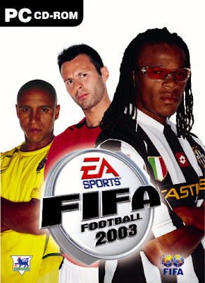 Free Download FIFA 2003 Welcome