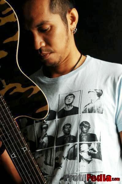 Profil lengkap Mohammad Ridwan Hafiedz - Ridho Slank