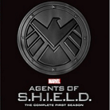 Marvel's Agents of S.H.I.E.L.D. Comes to Blu-ray and DVD on September 9th!