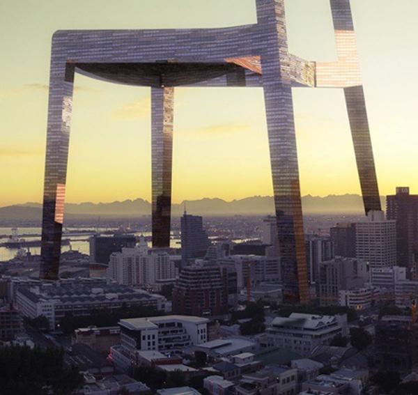 Future Design Architecture : JOKES TREND: Amazing Architecture of Future