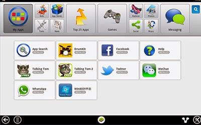Cara Chat dengan WeChat di PC
