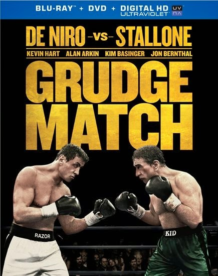 Grudge Match - 1080P - 720P - BLURAY