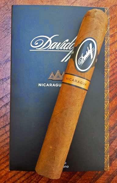 Davidoff Cigars Nicaragua Toro