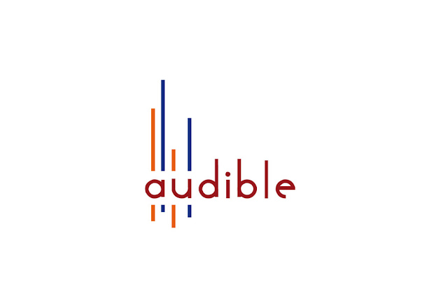 Audible : App to read books on android