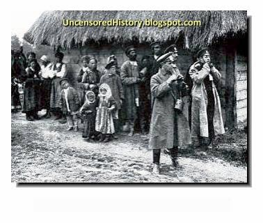 Cossacks 1945