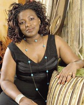 Dating nairobi ladies