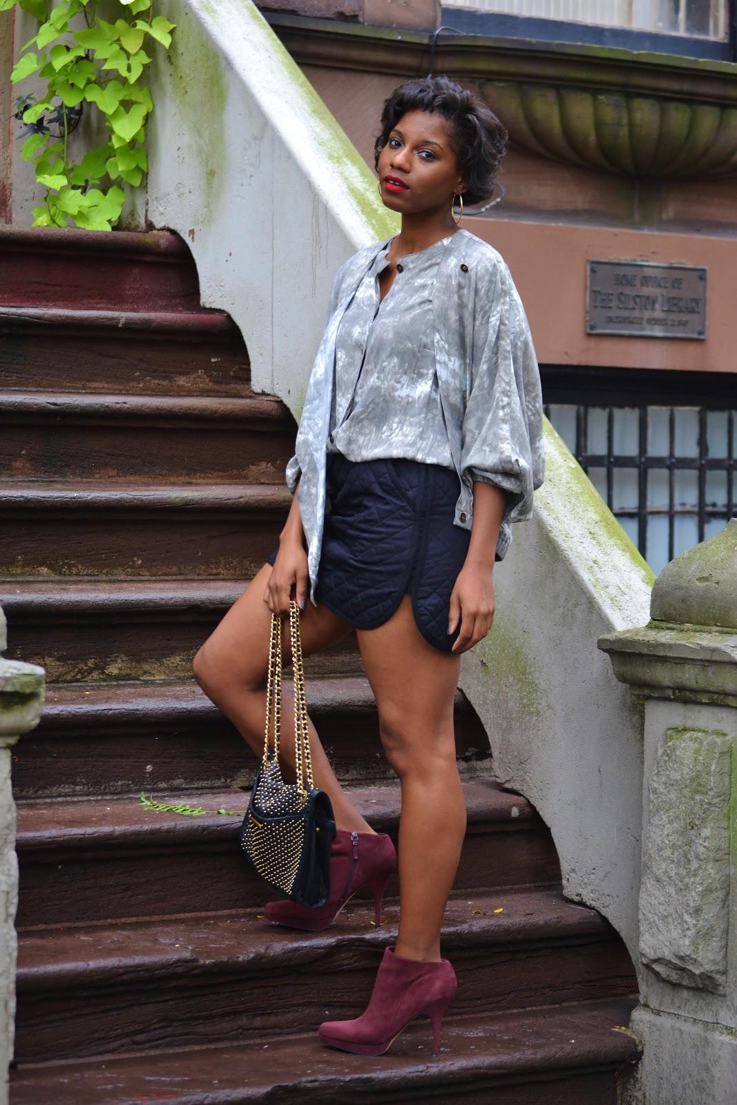 my first missoni – Fashion Steele NYC