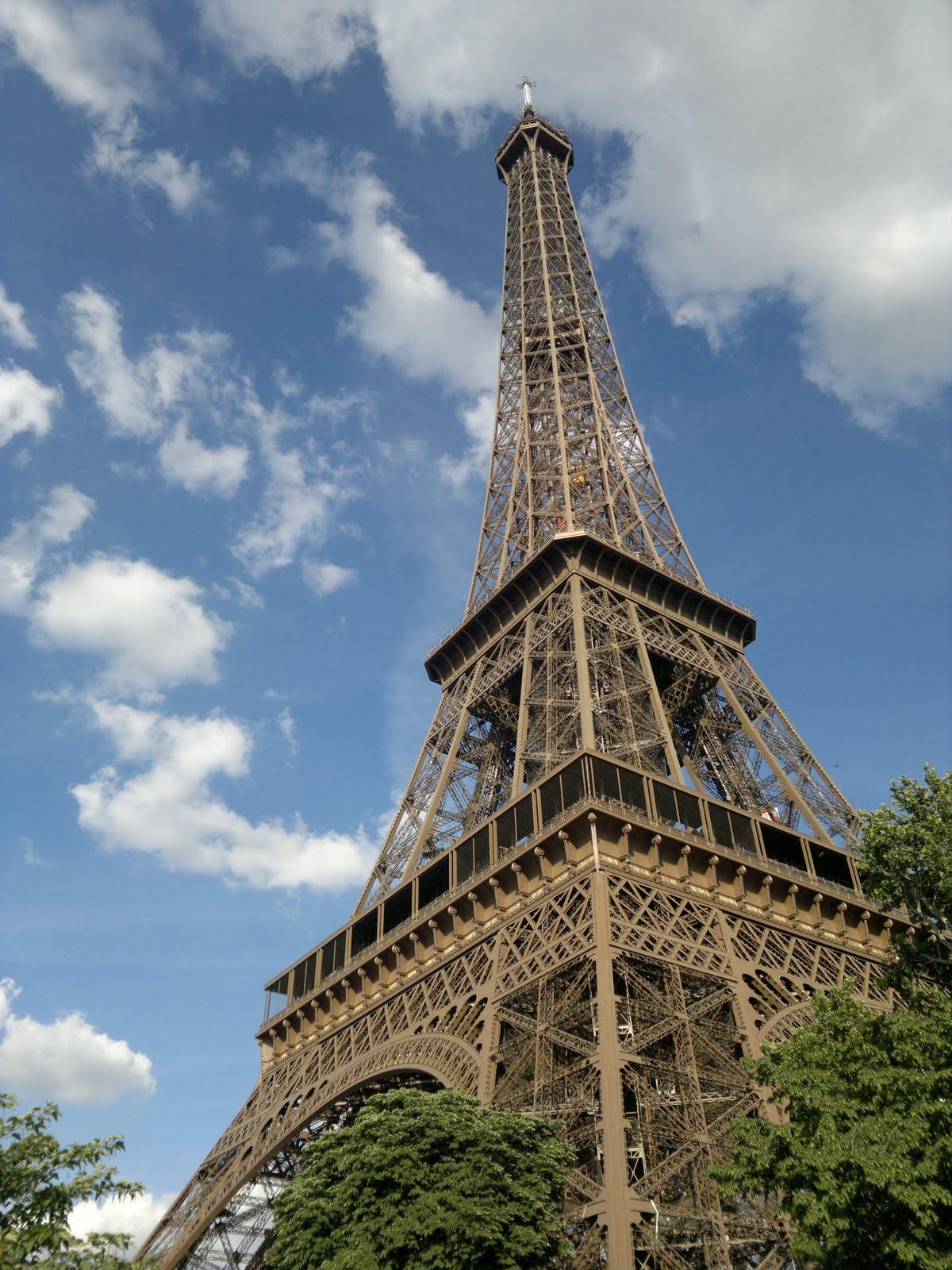 பிரான்ஸ் ஈபிள் டவர் (Eiffel Tower) Rajeevan1019