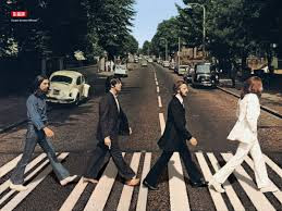 BANDA DEL MES -The Beatles