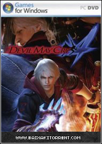 Baixar Jogo Devil May Cry 4 PC Completo - Torrent