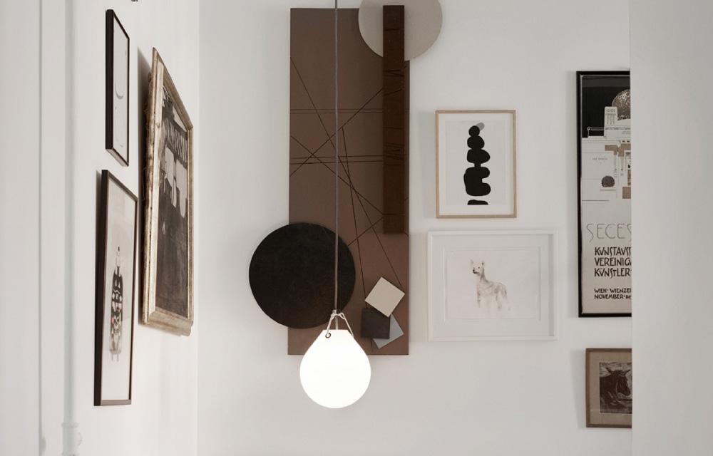 Lampade di design louis poulsen blog di arredamento e for Lampade interni design