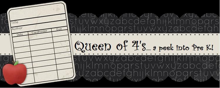 Queen of 4's