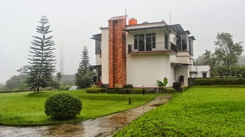 Dewi Resort Pancawati, Tempat Outbound di Bogor
