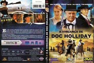 A VINGANÇA DE DOC HOLLIDAY