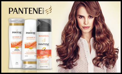 Pantene ProV Ultimate 10 System BzzAgent