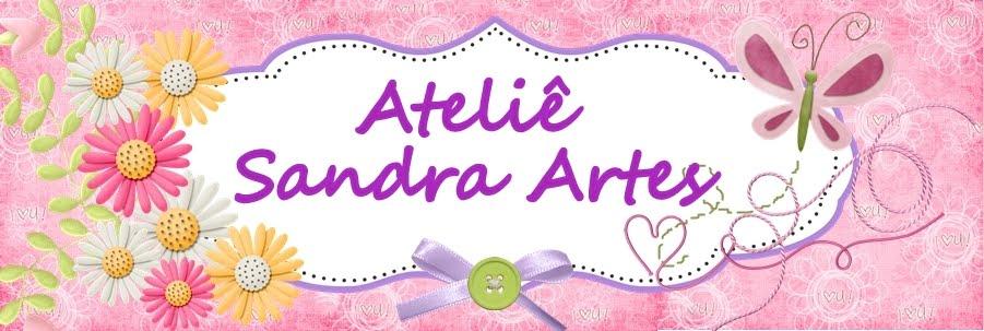 Ateliê Sandra Art's