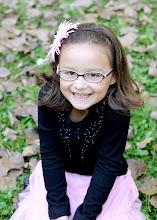 Maura age 6