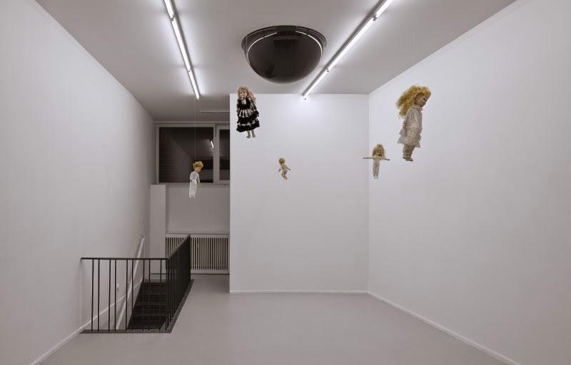 Nicolas Ceccaldi at Mathew (Berlin)