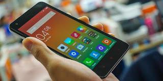 Harga Xiaomi Redmi 2, Dapur Pacu Mempuni OS Android KitKat