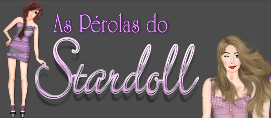 As Pérolas do Stardoll