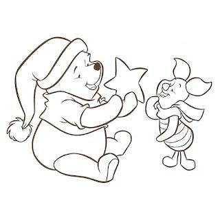 Dibujos animados para colorear, lindos dibujos para pintar
