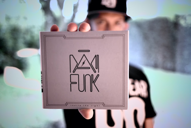 Dām-Funk - Invite The Light | Der Full Album Stream im Atomlabor Blog