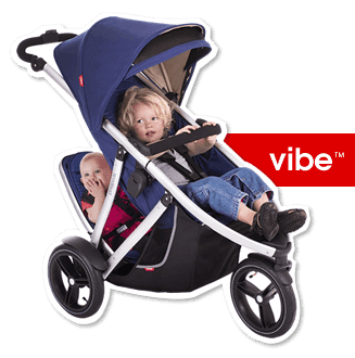 Image result for phil & ted vibe double