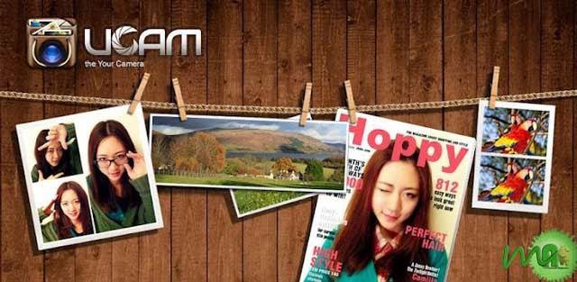 UCAM Ultra Camera Pro 4.1.4.021402 APK Free Download