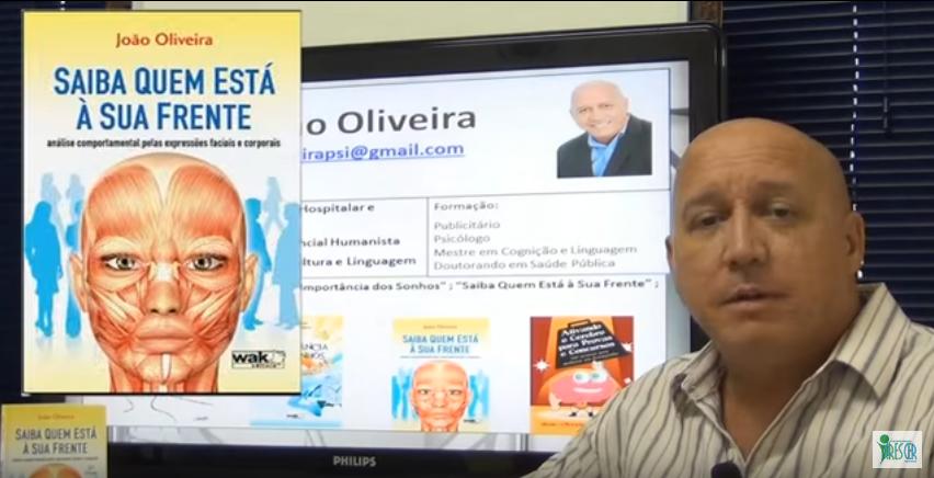 Prof. Dr. João Oliveira